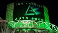 LA Auto Show and Connected Car Expo 2014